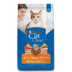 Brit Care Mini Yorkshire Salmon y Atun 2kg