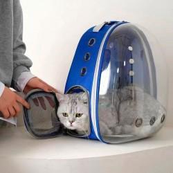 Cepillo Masajeador Para Gatos