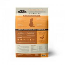 Taste of the Wild Cat Canyon River (trucha y salmon ahumado)