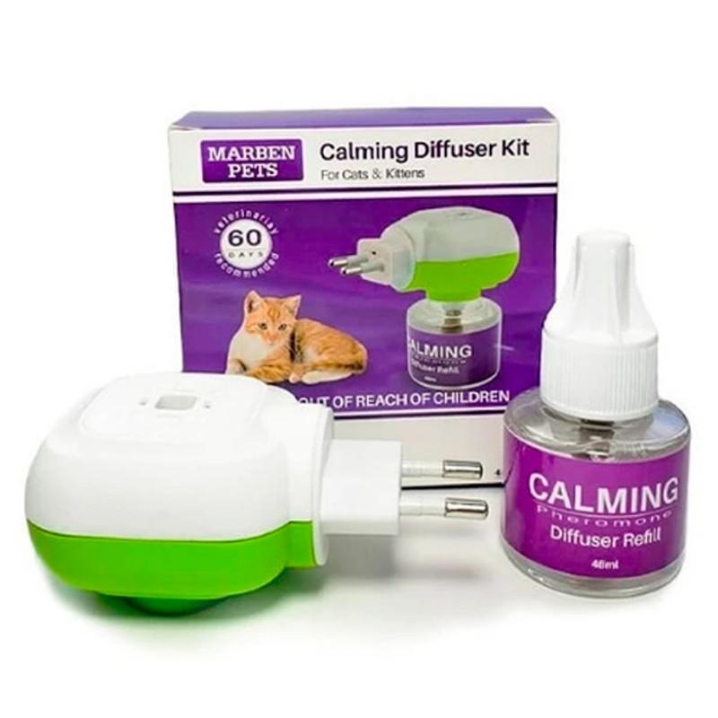 CHURU Atún y Ostión 56g (4 raciones)
