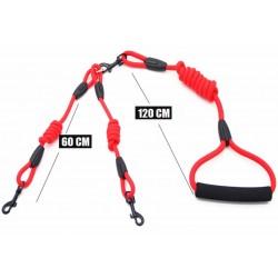 Set pasta dental y cepillos Bioline 100g