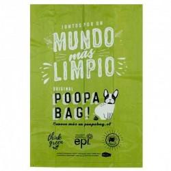 Repelente Spray perros y gatos marca Pulguitas 1Litro - ex Blubpet - Top K9